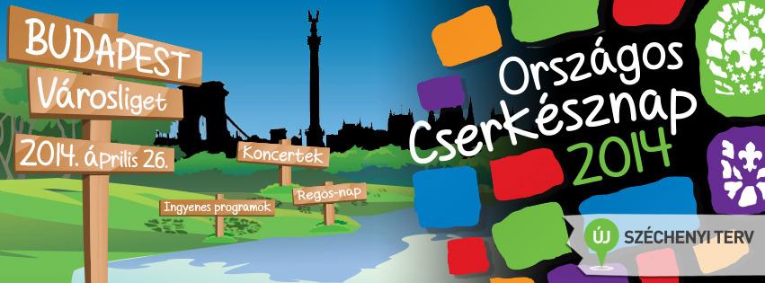 cserkesznap2014