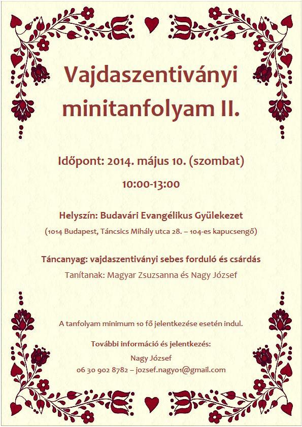 vajdaszentivanyi_tanfolyam_2014_majus